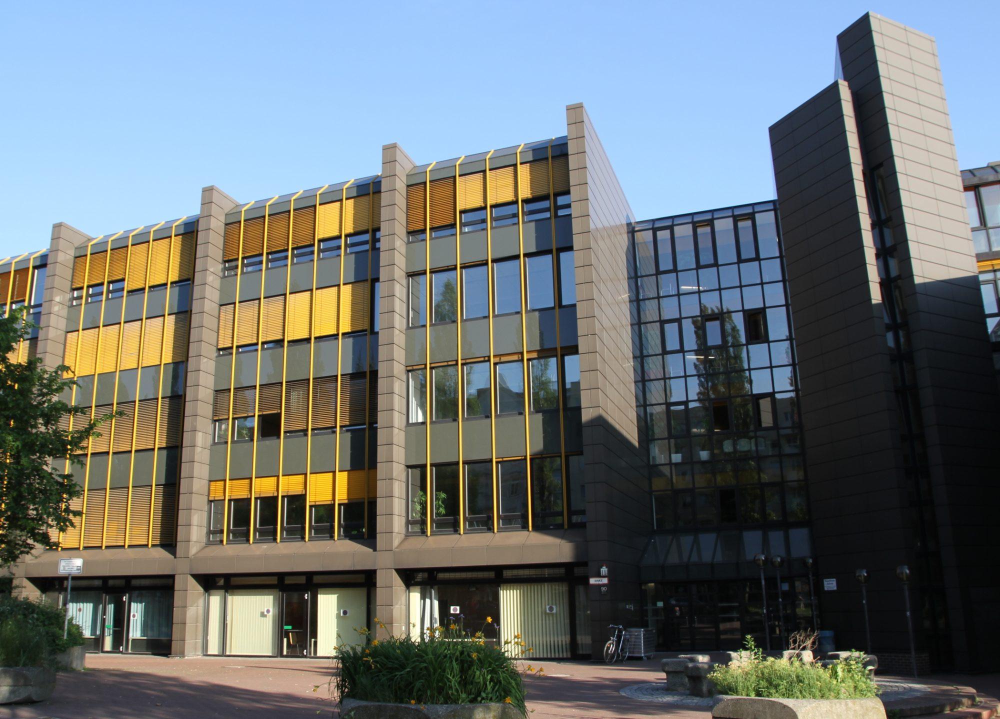 Städtische Berufsschule für den Einzelhandel Mitte - München